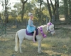 pony hire Melbourne