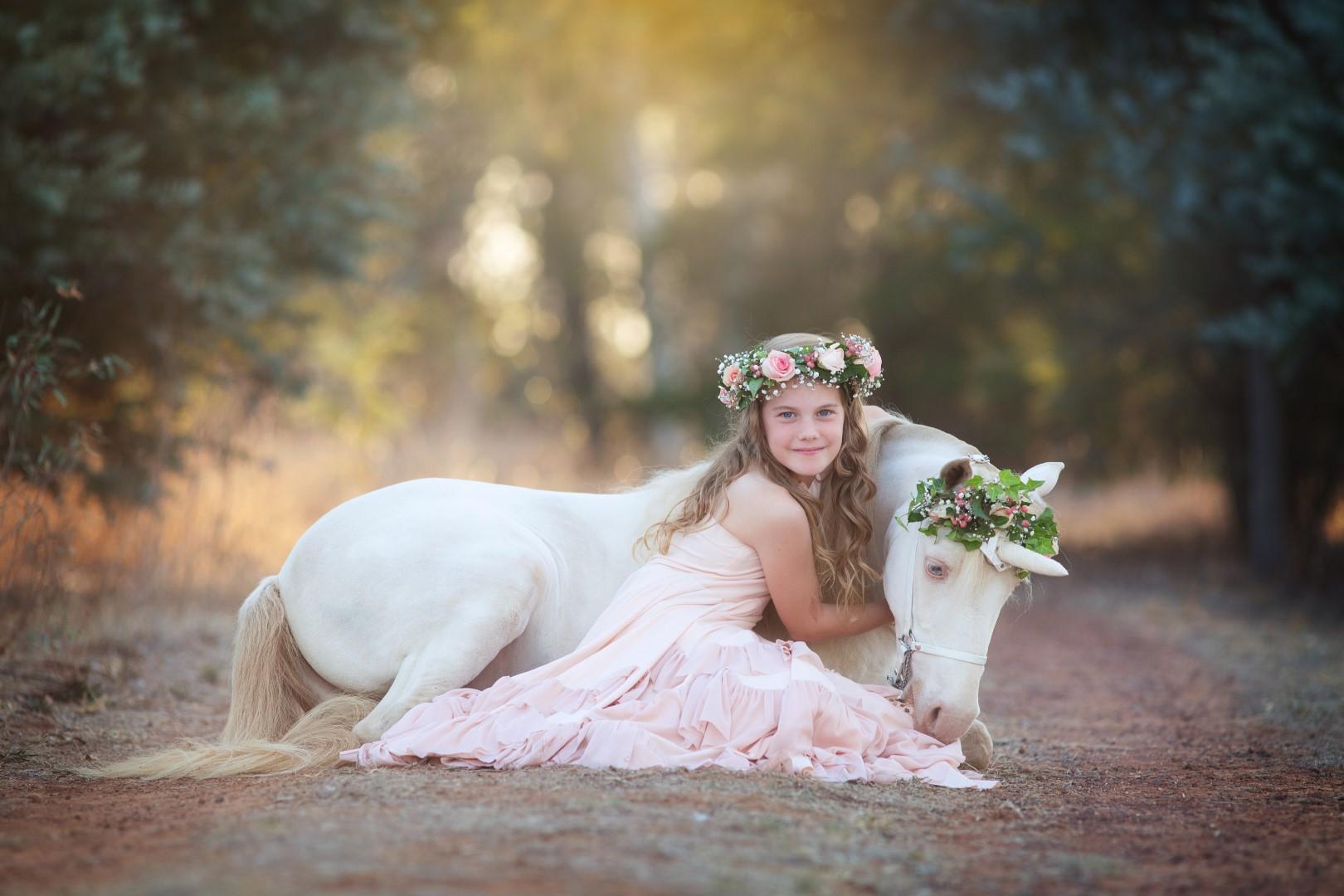 unicorn pony hire